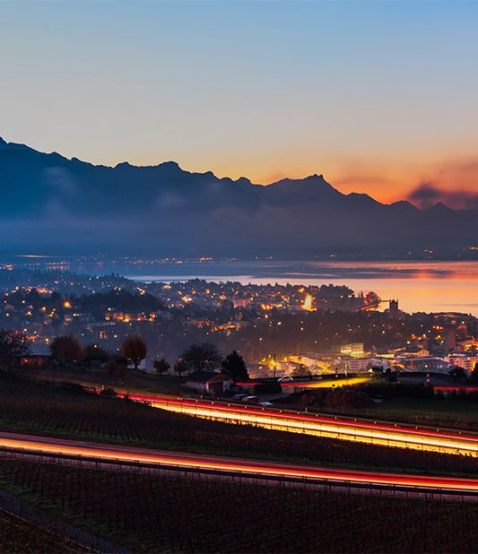 Drive Avis Prestige in Switzerland