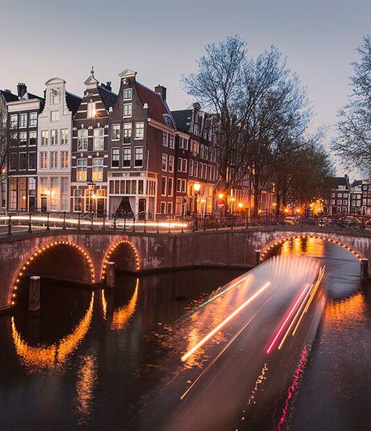7 jours pour le prix de 5 aux Pays-Bas