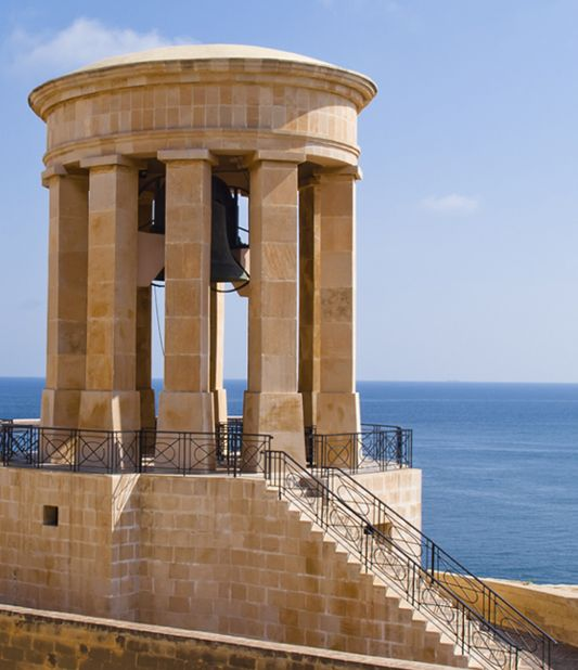 Save up to 15% on rentals in Malta and Gozo