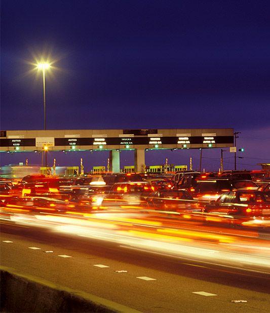 Autobahngebühren in Europa
