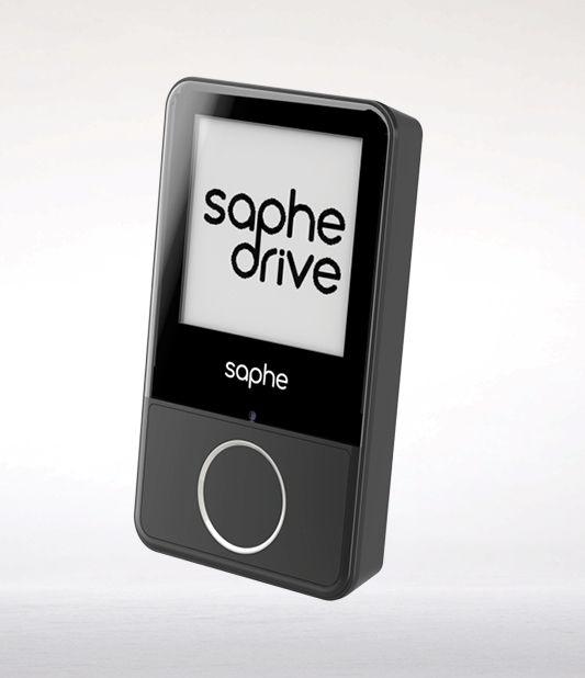 Saphe Drive