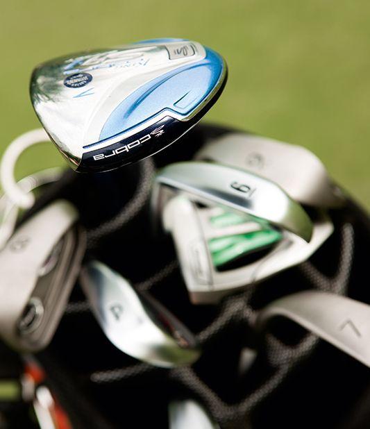 Partners Golf con Avis
