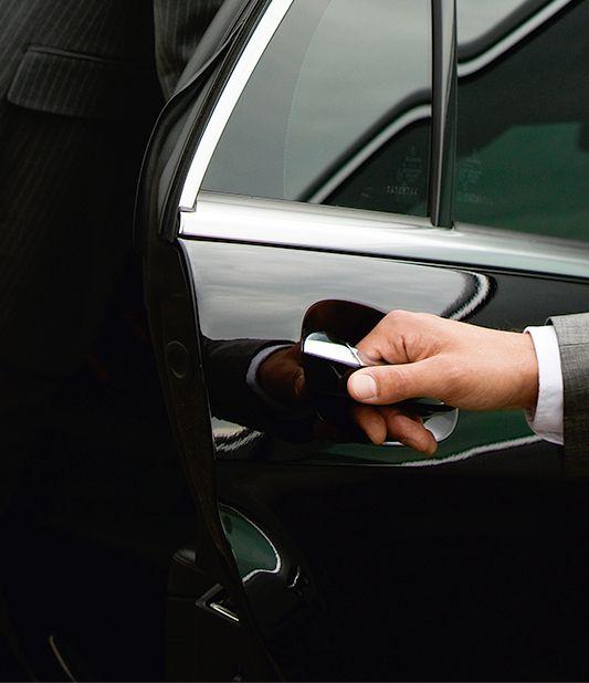 Avis Chauffeur