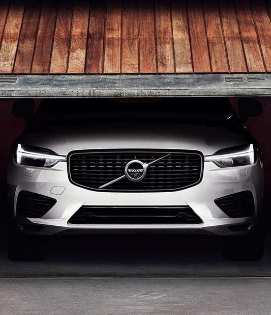 Volvo XC60 Avis