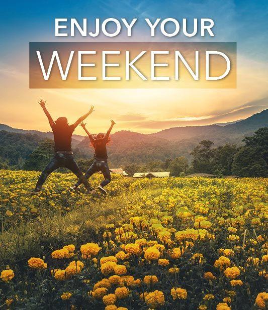 Weekend experience
