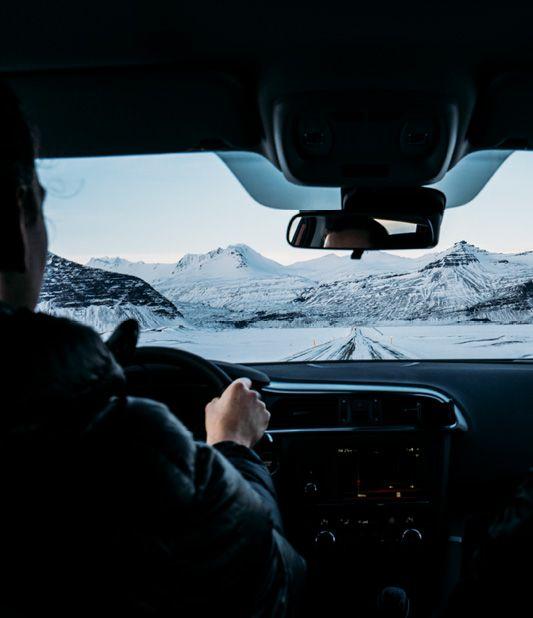 Žieminė įranga automobiliui