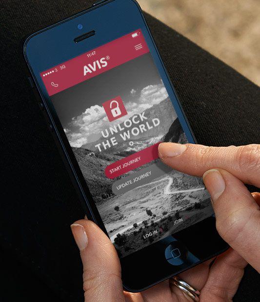 Avis App