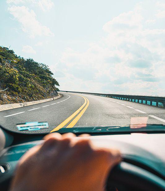 Savner du å dra på tur i helgene? Bestill weekendbilen fra Avis.