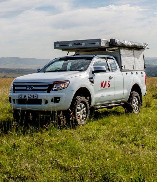 Self drive safari through Kruger Park