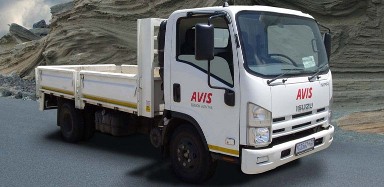 Truck For Rent >> Avis Truck Rental Fleet Truck Rental Vehicles Avis South Africa