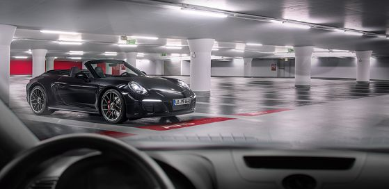 Rent A Porsche In Switzerland With Avis Prestige Avis