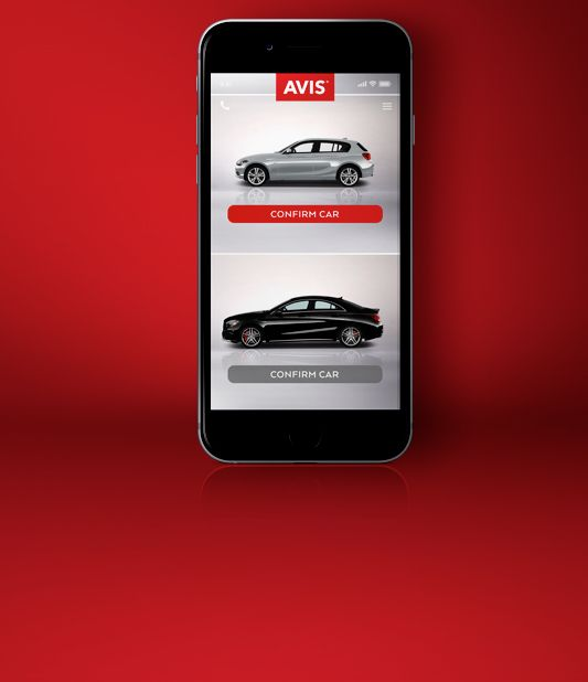 Car Rental In The Uk Europe Worldwide Avis