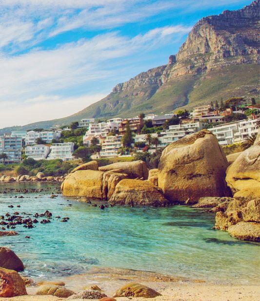 Cape Town dating service masser af frøer dating