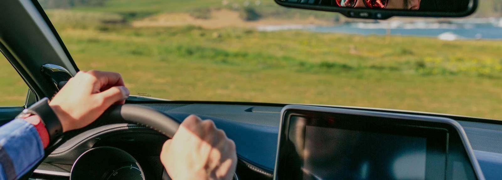 Avis Romania car rental