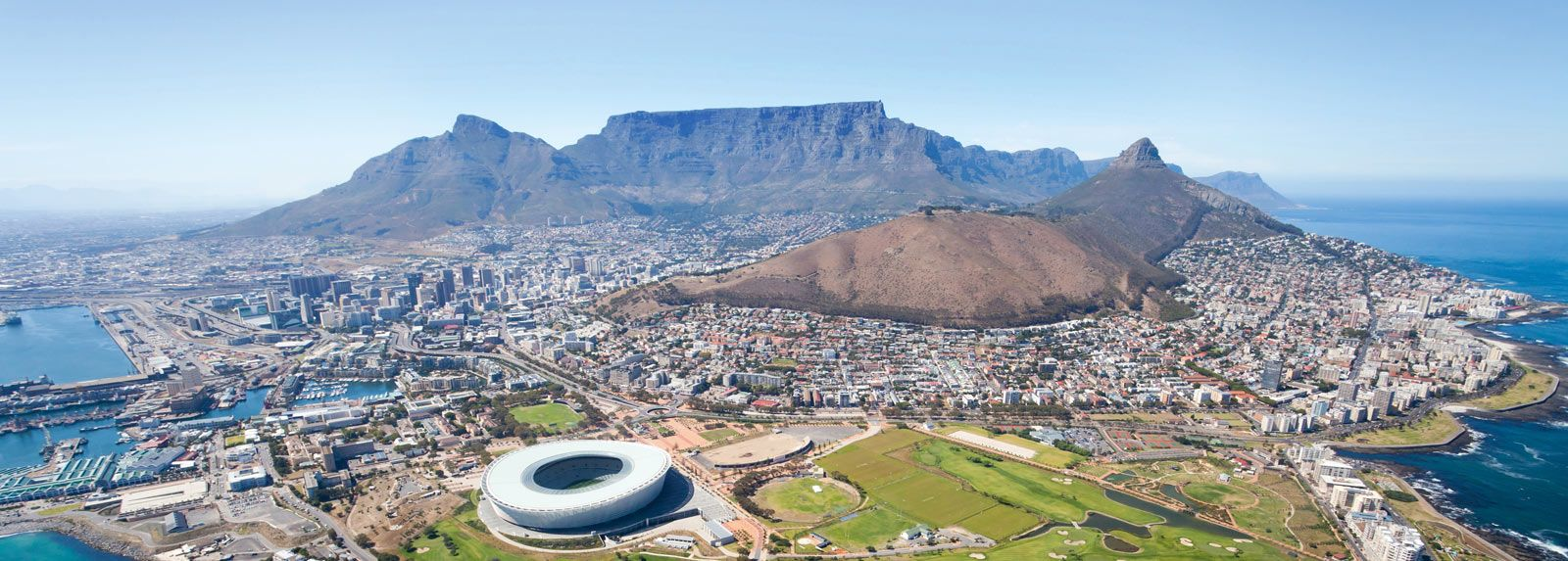 Great car rental deals for international visitors to South Africa