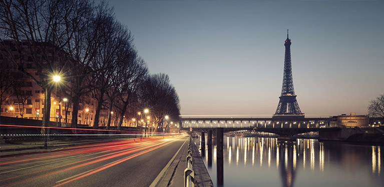 Avis car hire from Paris Charles de Gaulle Airport