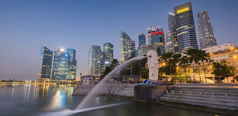 Car Hire Singapore. Save up to 15% on rentals in Singapore