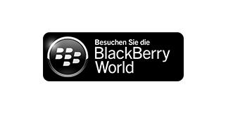 Avis App für Blackberry