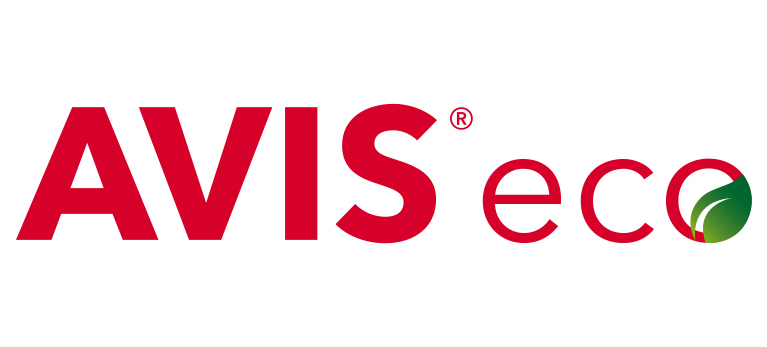 Avis Eco fleet logo