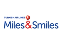 Turkish Airlines (Miles&Smiles)