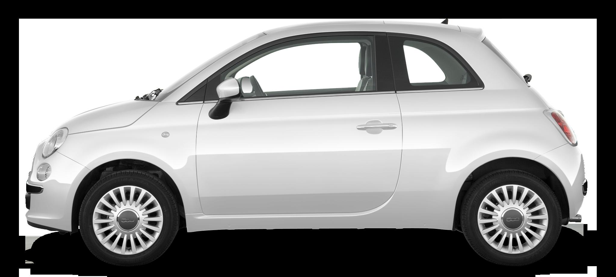 Ex. Fiat 500