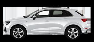Audi Q3 Proline Advanced