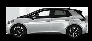 Volkswagen ID.3 Elbil