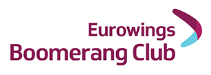 Eurowings and Budget Boomerang Club