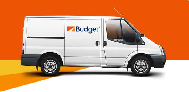 Budget Minilease varevogn | Budget Biludlejning - Budget Biludlejning