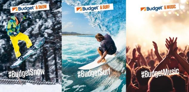 Concurso Budget and Go