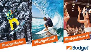 Prepara tu #BudgetList