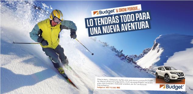 ¿De qué eres más, de Esquí, o de Snowboard?
