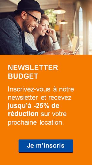 Newsletter Budget