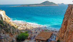 Visitez la Turquie à petit prix