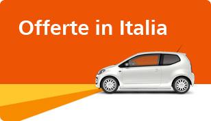Offerte Italia