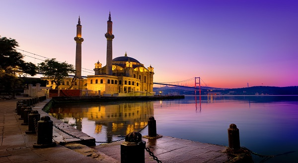 Travel to Turkey and Enjoy 20% Off + 1 free additional driver OR 1 free upgrade