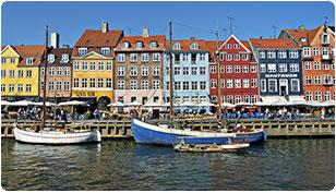 Tilbud i Danmark | Budget Biludlejning - Budget Biludlejning