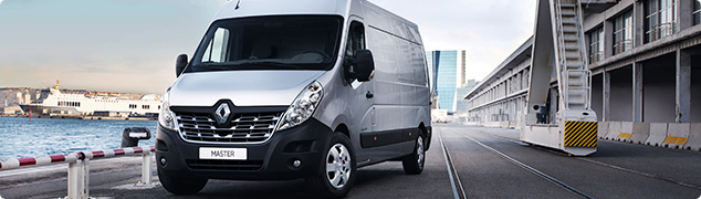 Van Hire made easy with Budget