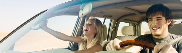 Etsitkö edullista autonvuokrausta Suomessa?