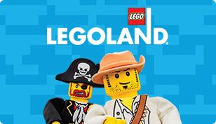 Budget Legoland