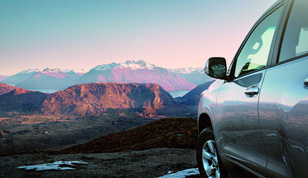 Save NZ$200 on 14 day car rentals in New Zealand