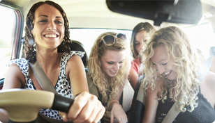 Enjoy 3 days Budget car hire for the price of 2