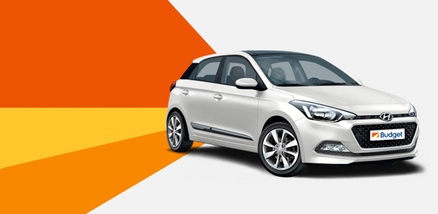 Budget corporate car hire solutions