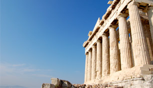 Save 15% in Greece!