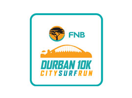 The FNB Durban 10K City Surf Run