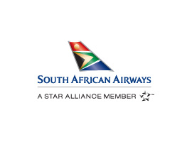 Budget car hire in partnership with SAA