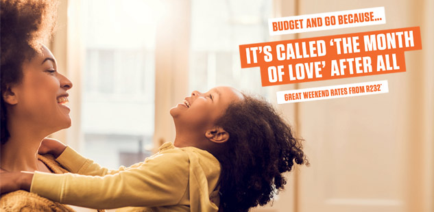 Budget in partnership with SAA
