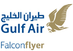 Gulf Air - Falcon Flyer