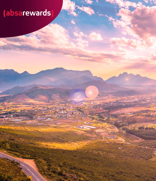Earn cashback with Avis and Absa Rewards