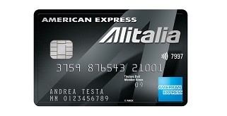 Amex Alitalia Corporate
